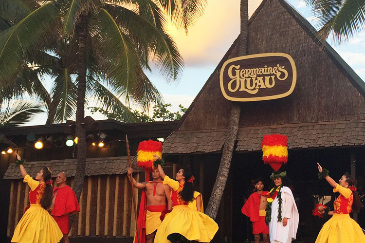 Showcasing the rich culture of the pacific islands