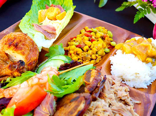 Hawaii's Only Farm to Table